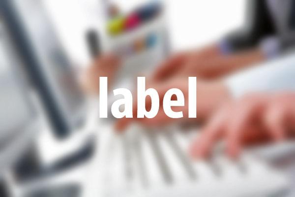 labelタグの意味と使い方