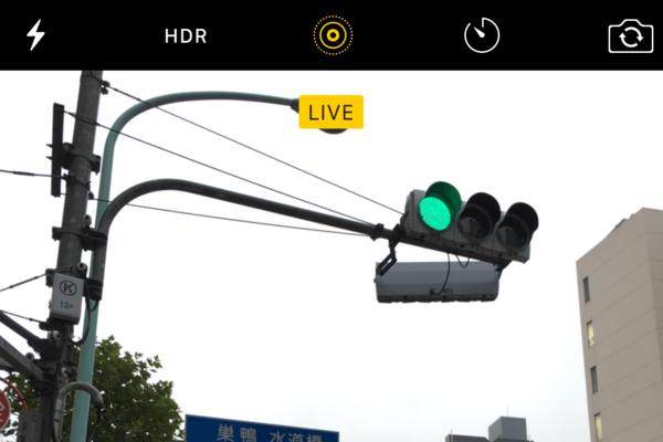 iPhone 6sの新機能「Live Photos」で動画付きの写真を撮る
