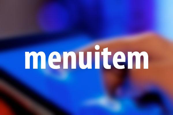 menuitemタグの意味と使い方