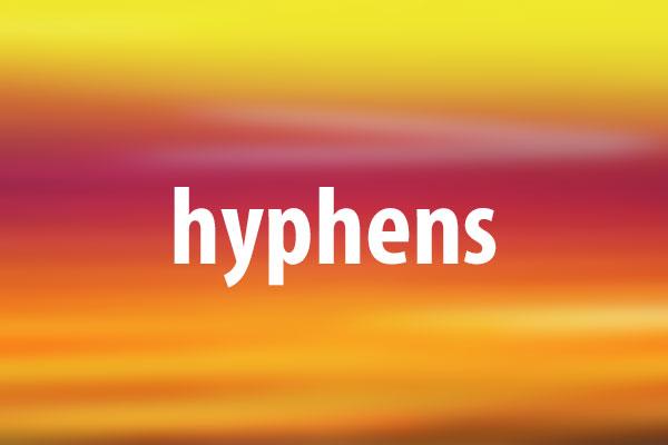 hyphensプロパティの意味と使い方