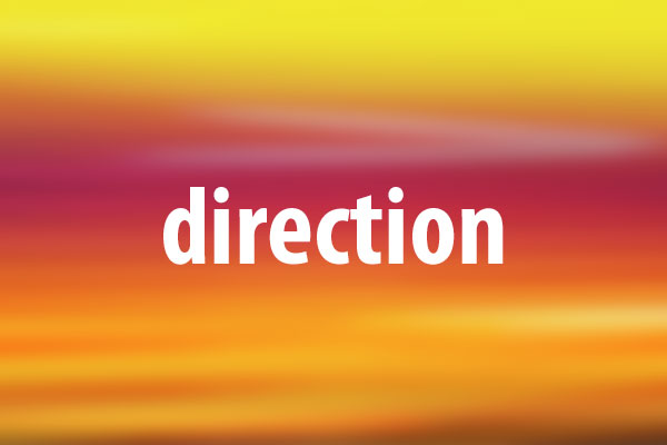 directionプロパティの意味と使い方