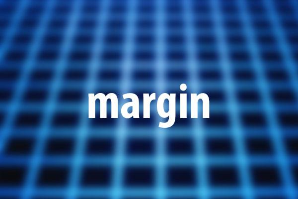 marginプロパティの意味と使い方