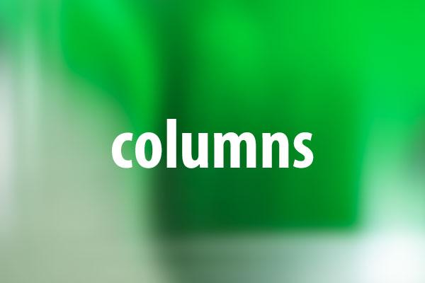 columnsプロパティの意味と使い方