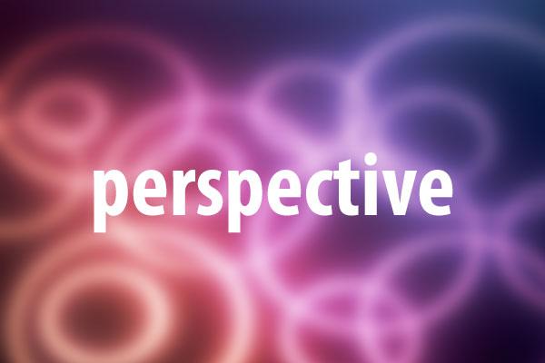 perspectiveプロパティの意味と使い方