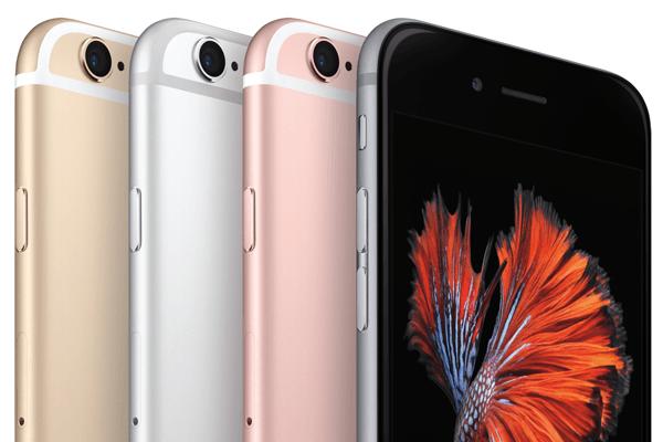 iPhone 6sの特徴を知ろう