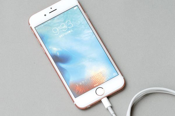 iPhone 6s/6s Plusを充電する方法と注意点
