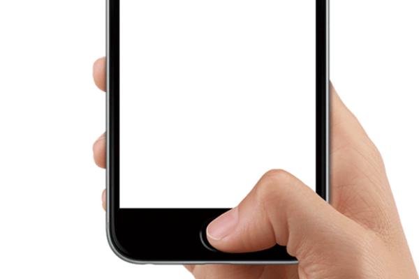 指紋でiPhoneのロックを解除する「Touch ID」の使い方