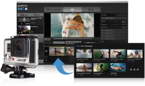 GoProのハイフレームレートやスロー撮影の効果的な使い方