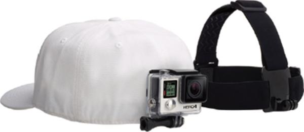 GoProの撮影に必須の「マウント」とは?