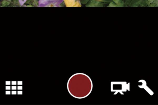 iPhoneの「GoPro App」を使って撮影する方法
