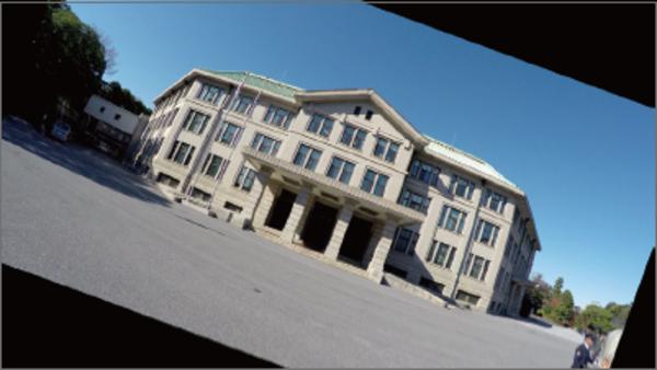 proDRENALINの「バーチャルカメラ」機能の使用方法