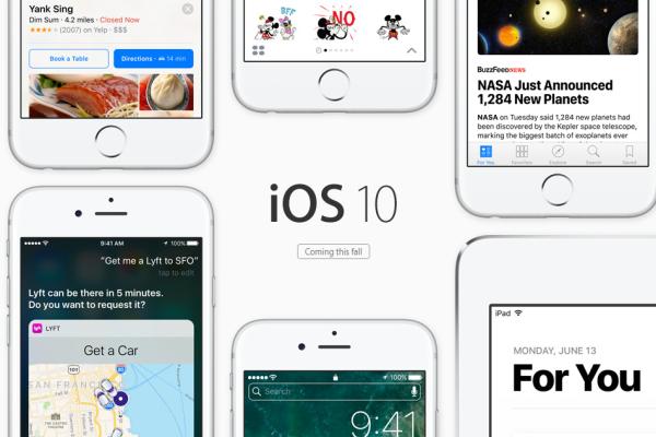 iOS 10、macOSの新機能は? 5分でわかるWWDC 2016まとめ