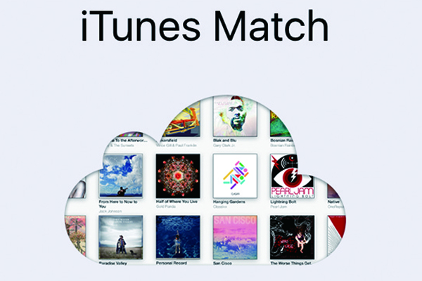「iTunes Match」と「Apple Music」の違いとは?
