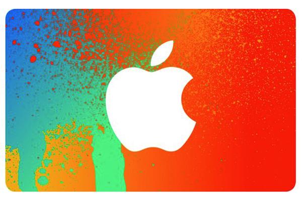 iTunes Cardとは?