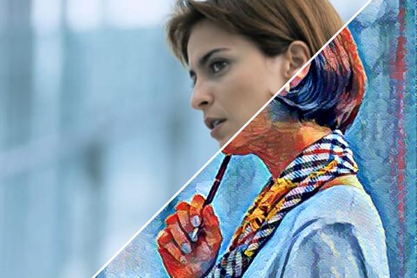 人工知能で写真をアート作品にするアプリ「Prisma」の使い方