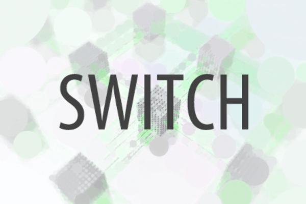 SWITCH関数の使い方。複数の値を検索して一致した値に組み合わせられた結果を返す