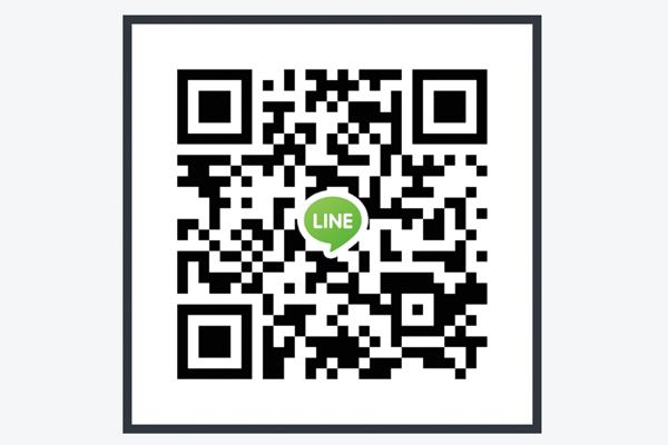 LINEで友だちに追加してもらうためのQRコードを生成する方法