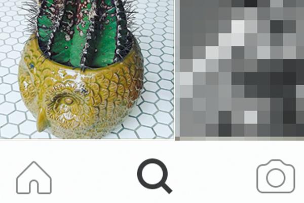 Instagramで人気の写真を探す方法