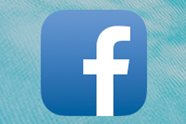 Facebookをはじめよう