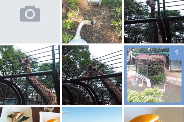 Facebookで写真を投稿する方法