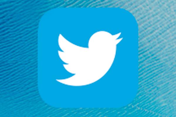 Twitterをはじめよう