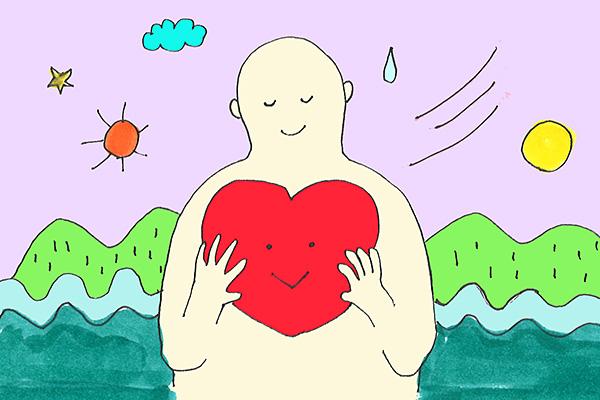 精神科医の禅僧が伝授! 卑屈な私でも幸せになれるメソッド【メンタル余裕への道】