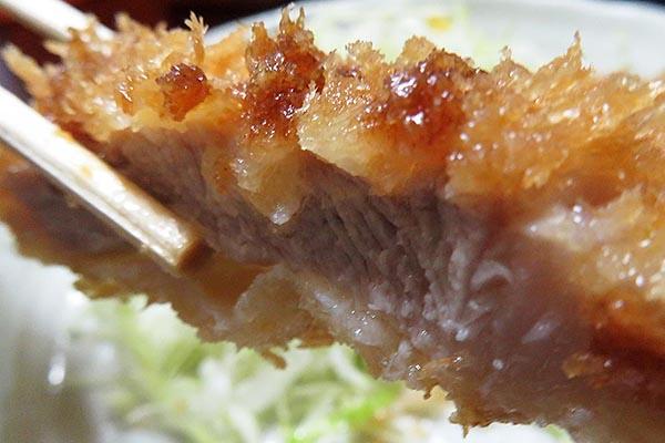 【神保町ペロリ旅】第54食 どのカツを選んでも間違いなし! 「三好弥」の大カツ丼/大カツカレー/大カツライス(後編)