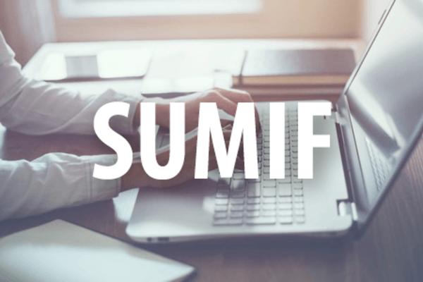 【エクセル時短】「SUM」の一歩先へ!「SUMIF」関数の使いどころとワイルドカードの応用ワザ