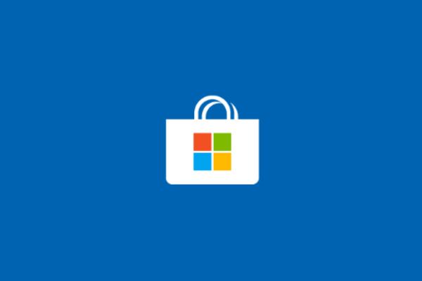 Windows 10で「ストア」アイコンが変わる。名前も「Microsoft Store」に