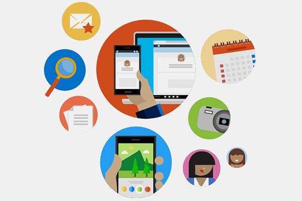 【Windows 10】Androidスマホとパソコンの連携を強化する「Microsoft Launcher」