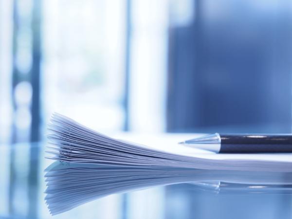 【企画書にも使える!】ビジネス文書に任意の「透かし文字」を表示する方法