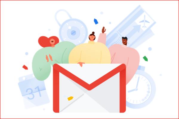【もう試した?】Gmailを「新しいデザイン」に切り替える方法