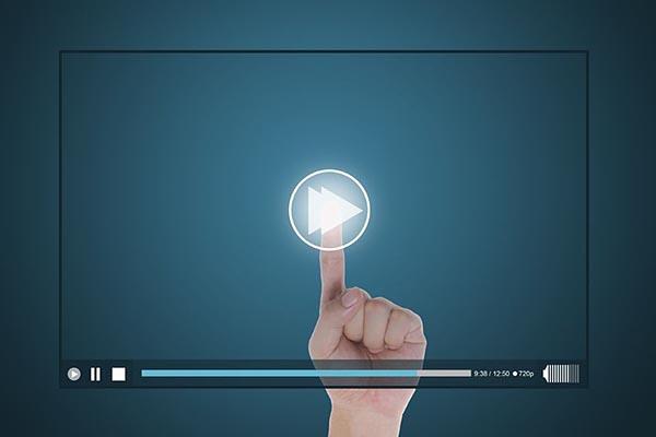 PowerPointで動画再生用のボタンを作成する方法