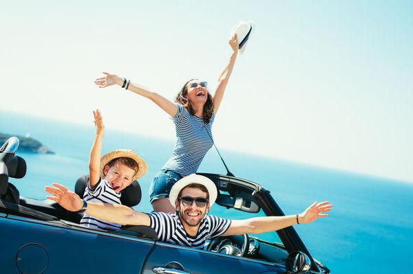 お盆の渋滞予測、駐車位置の記録、外環道の開通にも対応!「Yahoo!カーナビ」は車載ナビがあっても便利に使える