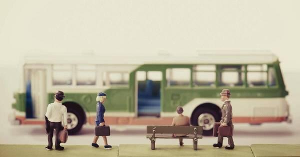 【出張に必携!】最寄りのバス停を発見できる「Yahoo!乗換案内」のバス時刻表