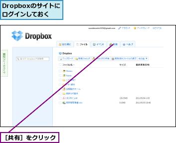 写真 共有 ドロップボックス - フォト アルバムを作成するには (Dropbox ヘルプセンター)
