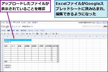 pdf ファイル googleドライブ 編集
