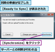 IE   Firefox   S...Xmarks Sync Ie