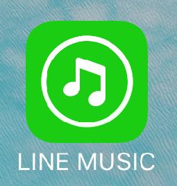 LINE MUSICにログインする