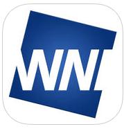 ウェザーニュース タッチアプリのアイコン