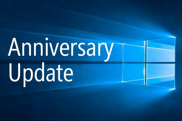 Windows 10 Anniversary Updateの新機能まとめ。ダークモード、絵文字、Edgeの拡張機能の使い方をチェック!