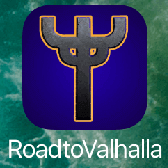 [Road to Valhalla]アイコン