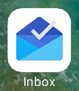 Inboxアプリのアイコン画像