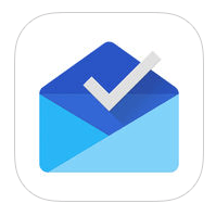 Inbox by Gmailアプリのアイコン