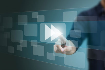【YouTube】時間がないときは2倍速!アプリで再生速度を変更する方法