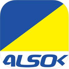 HOME ALSOK ホームセキュリティの操作アプリ