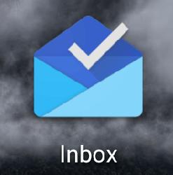 Inbox by Gmail(インボックス、ジーメール)のアイコン画像