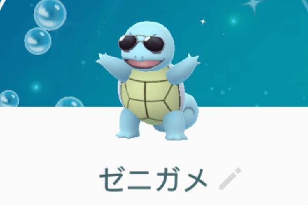 ポケモンgo とは
