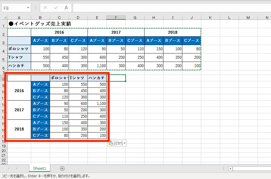 【エクセル時短】「できる新人」と思われる! 表の整理でよく使う定番機能と関数を覚える