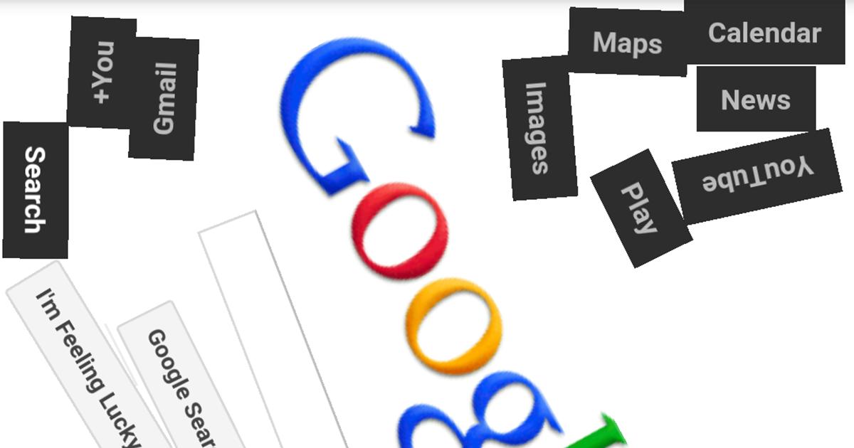 Google裏ワザ】「斜め」「一回転」など、スマホで楽しめる検索隠し機能 ...